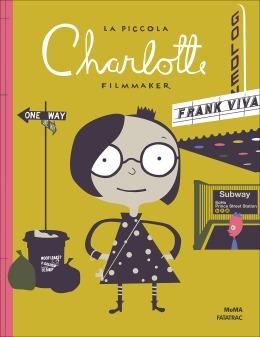 Charlotte filmmaker - Fatatrac