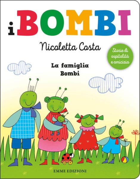 La famiglia Bombi - EL edizioni