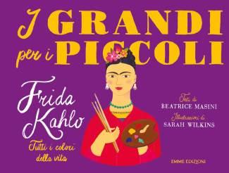 Frida Kahlo - emme edizioni