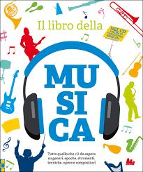 il libro della musica - gallucci