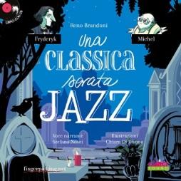 una classica serata jazz - curci young
