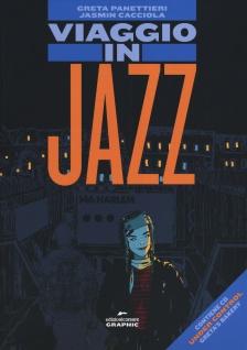 viaggio in jazz - edizioni corsare